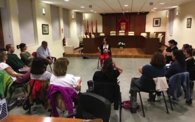 Seminario Mindfulness en Miraflores de la Sierra