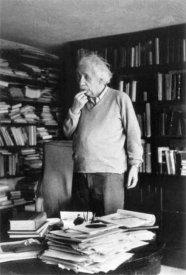 Einstein y la compasión