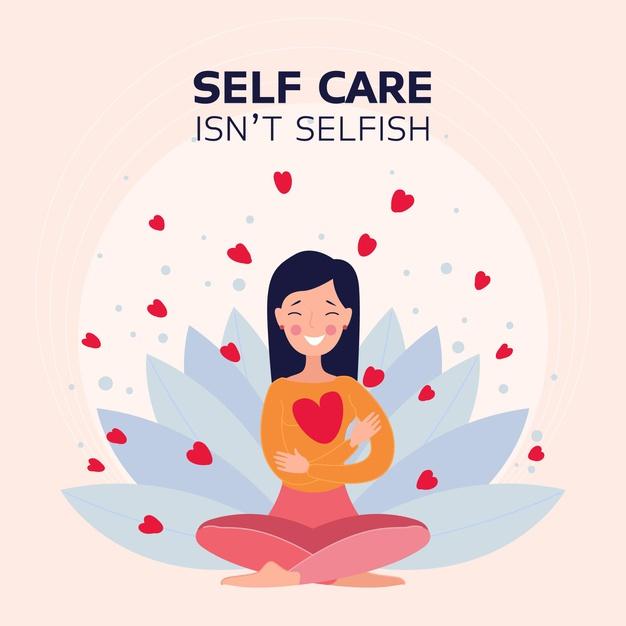 """Sangha """"Sati & SelfCare"""""""